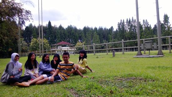 Kinasih Conference, Outbound & Resort