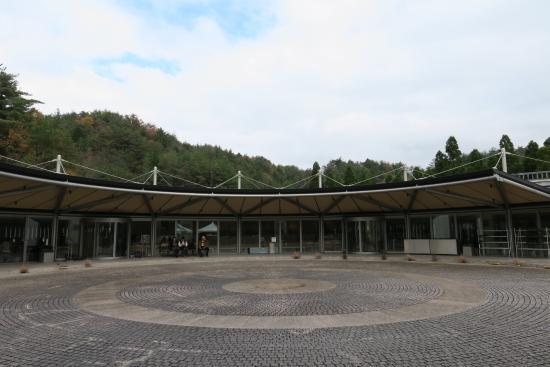 Miho Museum - Picture of Miho Museum, Koka - TripAdvisor