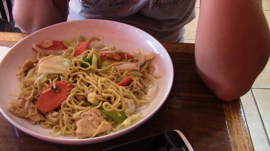 Chao Thai Restaurant