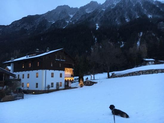 Photo of Apart-Pension Barnstatt Scheffau am Wilden Kaiser