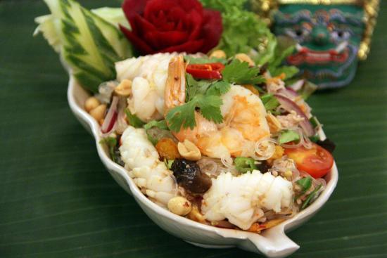 Pandana Thai Restaurant