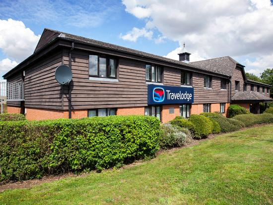 Travelodge Ipswich Beacon Hill