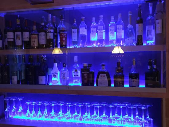 Hotel Bellaval: Unsere Hotelbar