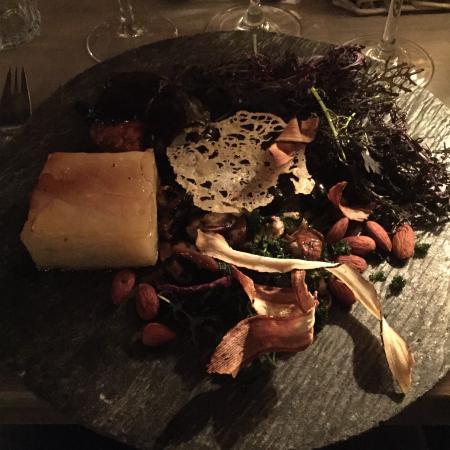 Noresund, Norvegia: Dinner
