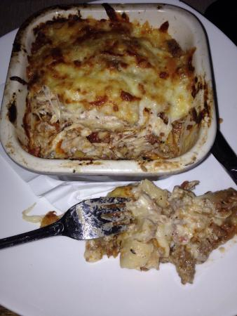 Askim, النرويج: Lasagne er dagens
