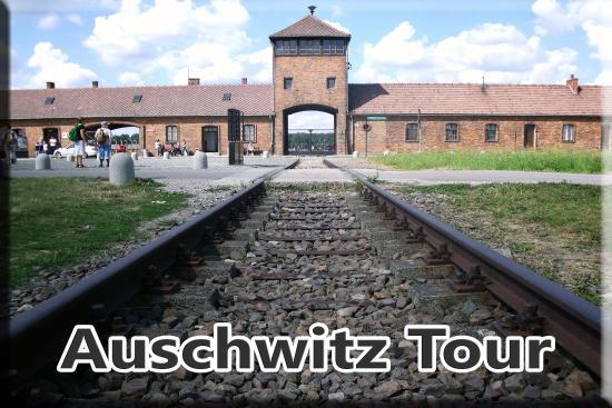 Auschwitz Tour Tripadvisor