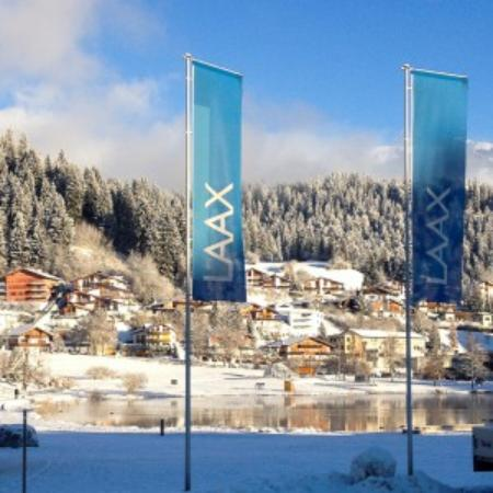 Hotel Bellaval: Laax im Winter