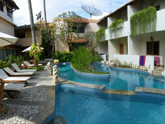 Kuta Lagoon Resort And Pool Villas Tripadvisor