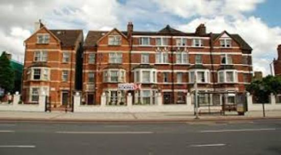 Photo of Euro Lodge Clapham London