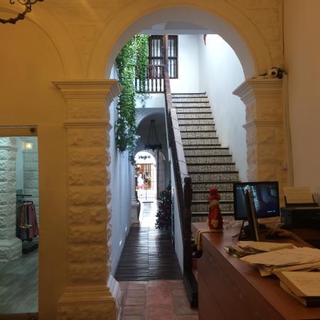 Santa Alejandria Hotel