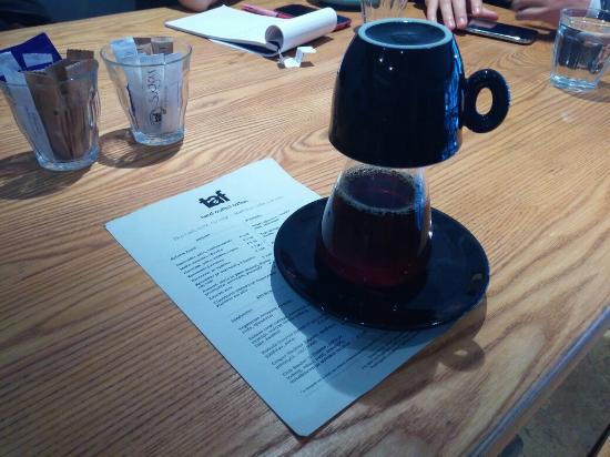 Cafe Taf
