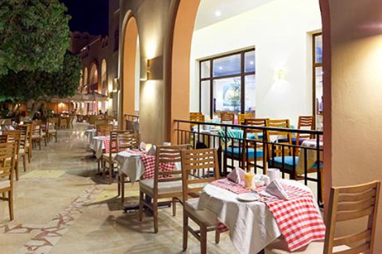 Three Corners Ocean View Hotel - Adults only : Oceana restaurant Dinner