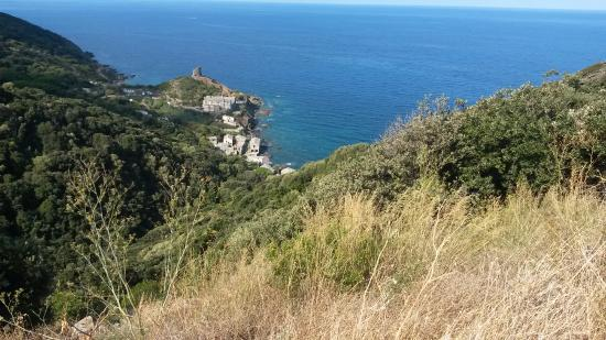 Désert des Agriates: Corsica