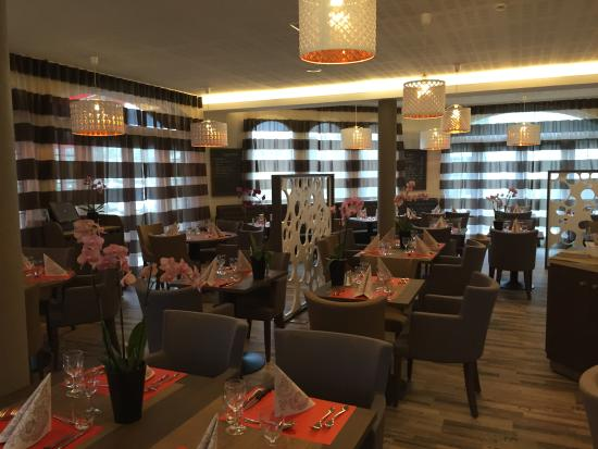 Pétange, Luxemburgo: Nouvelle Brasserie