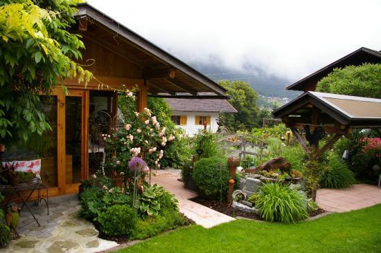 Roppen, Austria: Ruhe und Erholung