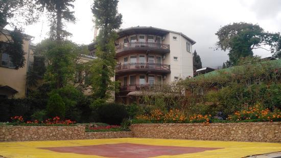 Photo of Sparta Hotel Yalta