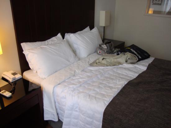 オーラ コパカバーナ ホテル  Image