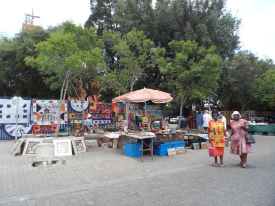 Hector Pieterson Memorial, Soweto, África do Sul
