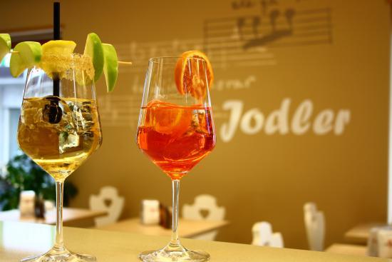 Bar Jodler
