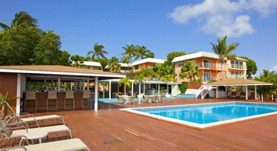 Cupecoy Bay, St-Martin/St Maarten : getlstd_property_photo