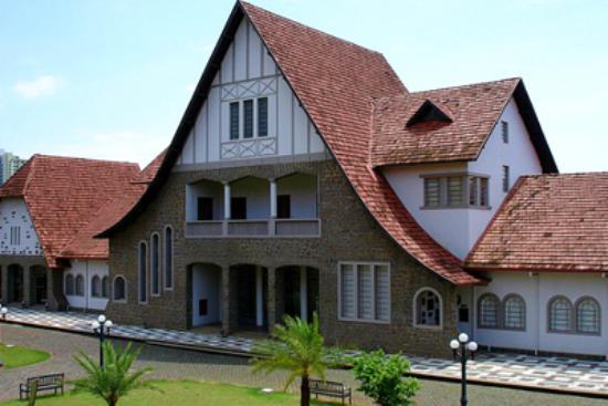 Resultado de imagem para museu historico de londrina
