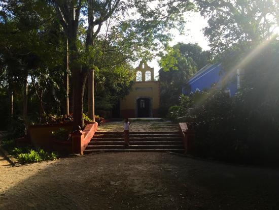Tixkokob, México: San Jose Hacienda