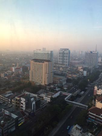 22nd floor picture of hotel novotel jakarta gajah mada jakarta rh tripadvisor com sg