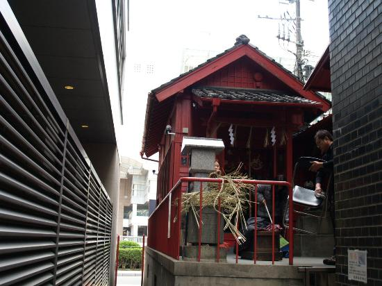 Kunihiro Inari Shrine