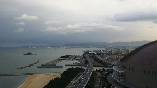 20160112 082628 large jpg picture of hilton fukuoka sea hawk chuo rh tripadvisor com