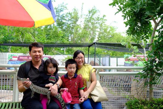 keluarga bahagia bild von predator fun park batu tripadvisor rh tripadvisor at