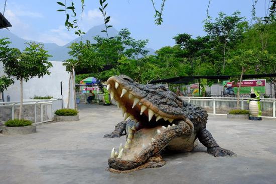 kraithong picture of predator fun park batu tripadvisor rh tripadvisor co uk