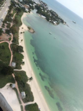 Marathon Shores, Флорида: Atlantic side