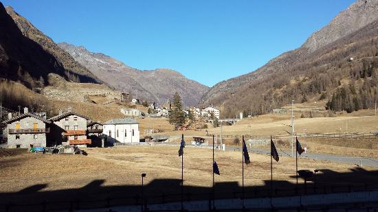 Hotel Foyer De Montagne Valgrisenche Ao : Valgrisenche foto di hotel foyer de montagne