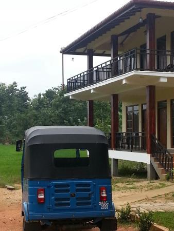 Wonderful warm hospitable family owned place