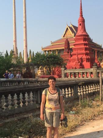Angkor Bodhi Tree Retreat and Yoga Centre: photo0.jpg