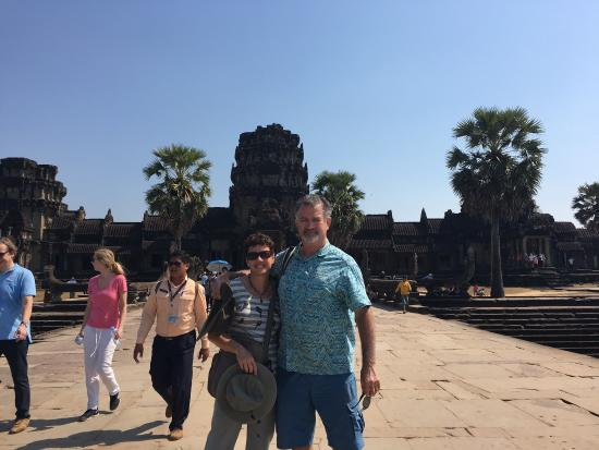 Angkor Bodhi Tree Retreat and Yoga Centre: photo1.jpg