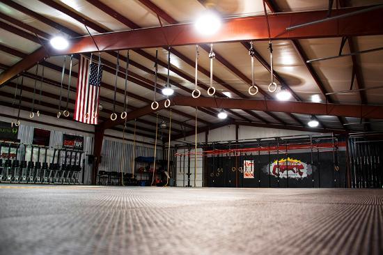 CrossFit Elizabethtown
