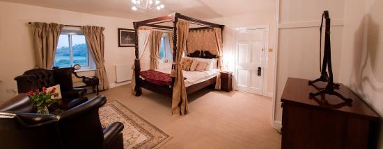Tremadog, UK: The William Madocks Room
