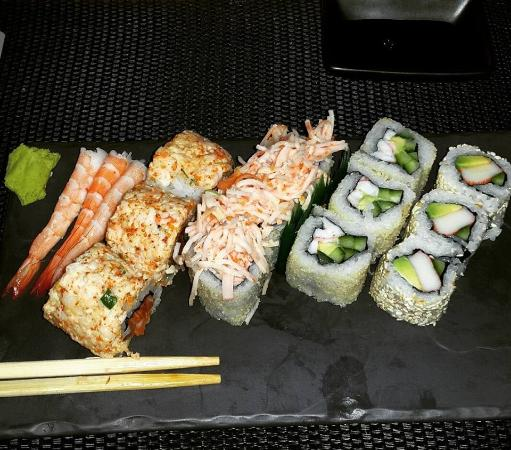 Soto: Amazing Sushi