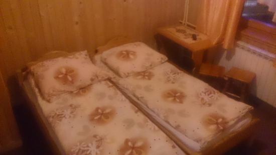 U Zbyszka - Guest Rooms