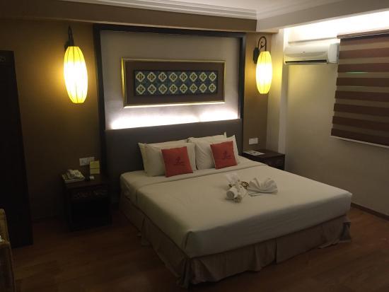 Hotel Puri: photo0.jpg