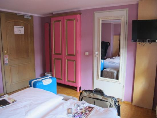 Hotel Fantasia: Comfort Double Room