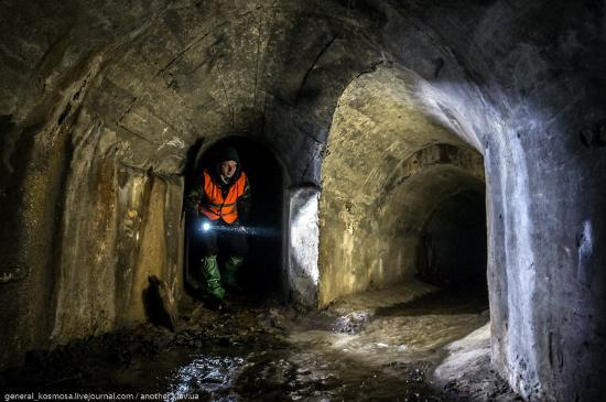Urban Exploration Guided Tours - Day Tours