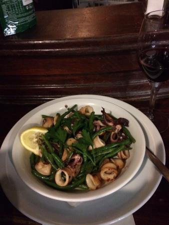 Restaurant la bocca dans paris avec cuisine italienne for Fournisseur cuisine italienne