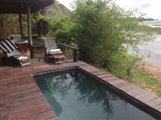Lower Zambezi National Park, Zambia: photo0.jpg