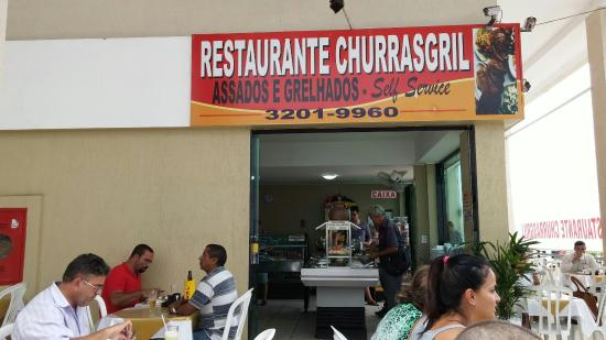 ‪Restaurante Churrasgril‬