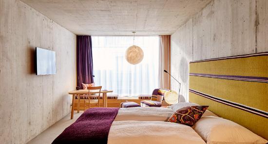 Nomad Design & Lifestyle Hotel