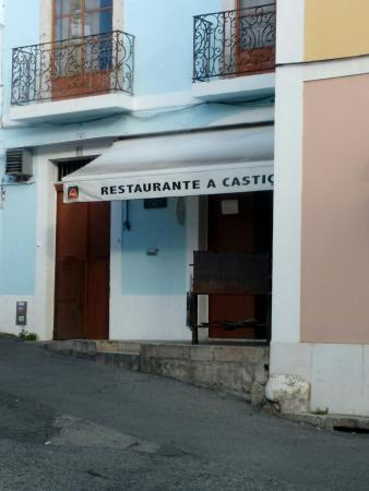 A Castica