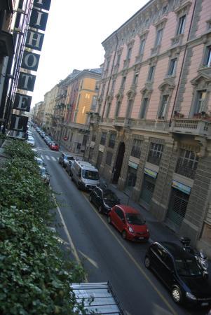 20151216 071541 hotel sanpi milano for Hotel sanpi milano