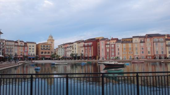 from boat launch picture of loews portofino bay hotel at universal rh tripadvisor com